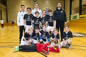 ASV Neufeld Winter Ending Tournament, 21. - 22.02.2015