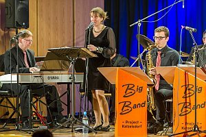 Big Band Project Katzelsdorf, 29.10.2016