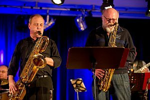3. Blues Night mit Habersak & Friends, 19.02.2015