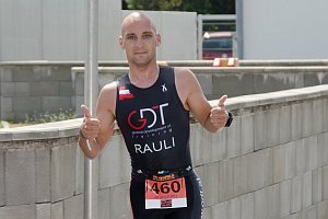 28. Triathlon in Neufeld, 13. + 14.06.2015
