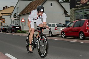 29. Triathlon in Neufeld: Fun Sprint, 11.06.2016