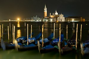 Projekt: Venedig im Advent, November 2014